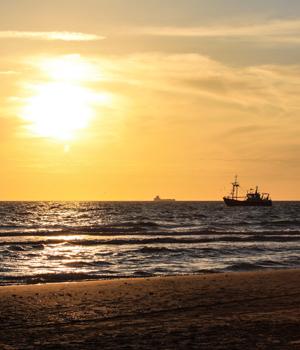 Ferienwohnung an der Nordsee
