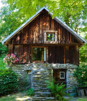 Natur erleben im Landhaus