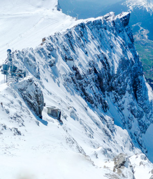 Skiurlaub in den schönsten Regionen