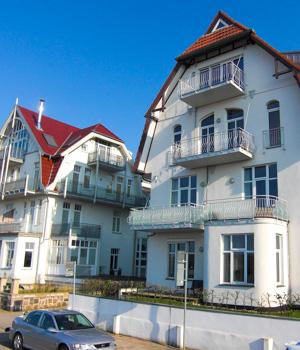 Villa buchen im In- und Ausland